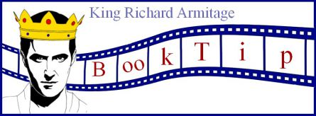 KingRichardArmitage Booktips